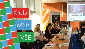 Projekt AMSP ČR: Svou cestou - Young Business podpořil soutěž podnikatelských projektů VŠE