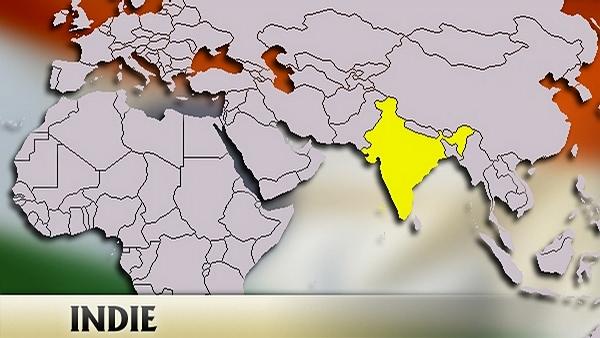 Analýza obchodu a investic mezi ČR a Indií