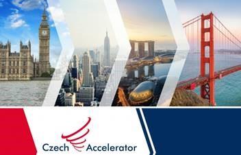 Aktuálně otevřené výzvy CzechAccelerator