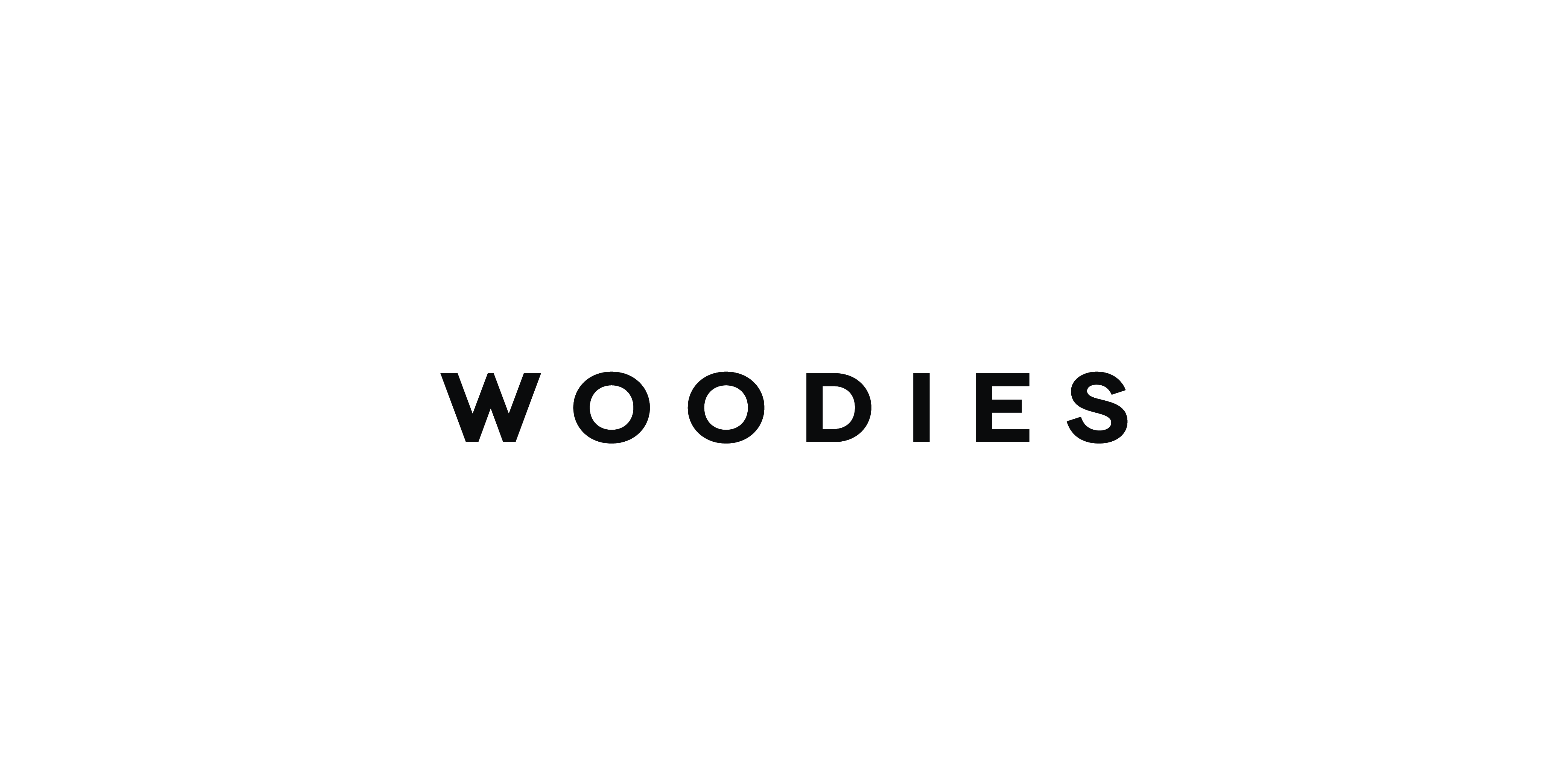 Woodies - Marek Kříž